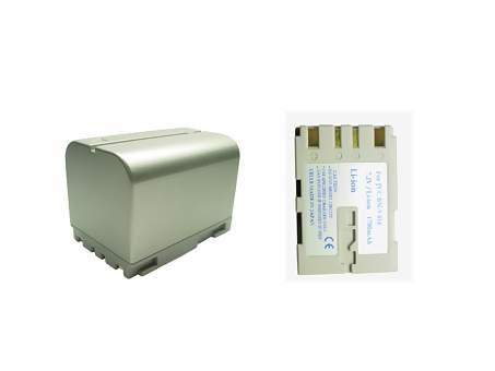 JVC BNV408U  JVC BNV408  JVC BNV416U   JVC Camcorder Battery