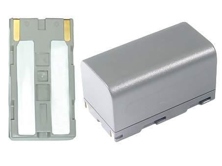 VP-L500 SCL903 SCW80 SCW97 SCL907 SCL870 VP-L520 3700mAh Battery for Samsung SCL810 SCL860 SCW87 SCL901 SCL906