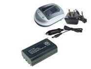 NIKON EN-EL1 Battery, NIKON Coolpix 4500 Battery, NIKON Coolpix 5000 Digital Camera Battery -- Replacement