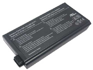 AVERATEC 258-4S4400-S1P1 Battery, FUJITSU 258-4S4400-S1P1 Battery, UNIWILL 258-4S4400-S1P1 Laptop Battery -- Replacement