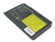 HYPERDATA LIP8110 Battery, ARM LIP8110 Battery, GERICOM LIP8110 Laptop Battery -- Replacement