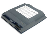 FUJITSU LifeBook E8020D Battery, FUJITSU LifeBook E8020 Battery, FUJITSU LifeBook C1211D Laptop Battery -- Replacement