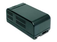 JVC BN-V11U Battery, PANASONIC PV-BP15 Battery, PANASONIC PV-BP17 Camcorder Battery -- Replacement