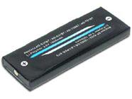 KONICA DR-LB1 Battery, SHARP AD-S31BT Battery, KONICA Revio KD-300Z Digital Camera Battery -- Replacement