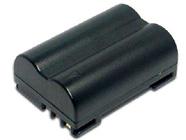 OLYMPUS LI-10B Battery, OLYMPUS LI-12B Battery, SANYO DB-L10 Digital Camera Battery -- Replacement