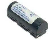 KODAK KLIC-3000 Battery, FUJIFILM NP-80 Battery, TOSHIBA PDR-M4 Digital Camera Battery -- Replacement