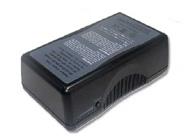 SONY DSR-300 Battery, IDX E-80 Battery, IDX E-80S Camcorder Battery -- Replacement