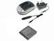 CASIO NP-40 Battery, CASIO Exilim EX-Z40 Battery, CASIO Exilim EX-Z500  -- Replacement