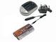 SIGMA SD9 Battery, KODAK CR-V3 Battery, SAMSUNG CR-V3  -- Replacement