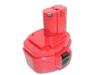 MAKITA 6337DWDE Battery, MAKITA 1422 Battery, MAKITA 192600-1 Power Tools Battery -- Replacement