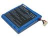 CLEVO D400S Battery, MEDION D400S Battery, HYPERDATA 4700 Laptop Battery -- Replacement