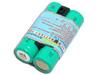 KODAK KAA2HR Battery, KODAK EasyShare C530 Battery, KODAK EasyShare CD43 Digital Camera Battery -- Replacement